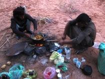 Beduin's camp _ Claudio Curciotti 7